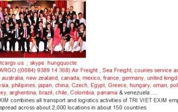 customs brokerage in vietnam