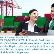 Nhận  chuyển  thực phẩm, nội  thất, ngoại thất, xây  dựng, thời  trang đi Canada, Mỹ, Germany, Bellgium